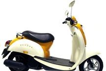 Honda Today 50cc