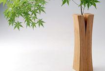 Bamboo-m - Woodies / made of wood/bamboo