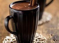 ζεστη σοκολατα
