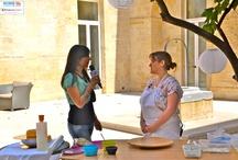 Elisa's Cake Mania: una lezione speciale di cake design per la Festa della Mamma