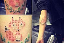 Tattoeaties