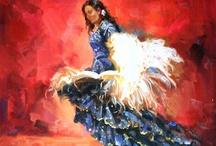 dansçı