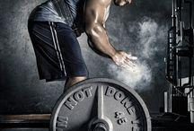 Crossfit / Fitness Photoshoot
