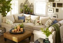 Seasonal Homes / Suit your home to every season