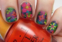 40 Great Nail Art Ideas