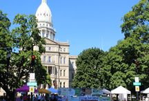 Farmers Market at the Capitol