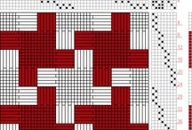 weving pattern