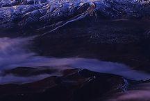 Mountains - Nz ❄️