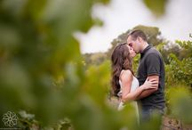 Laura + Todd | Aug 8, 2015 / Wedding Photography