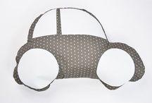 Cojines-Cushions