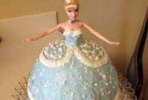 Kid's birthday party ideas / by Leslie Hartman