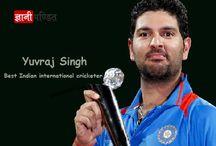 Yuvraj Singh Biography In Hindi