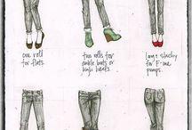 ♥ Moda