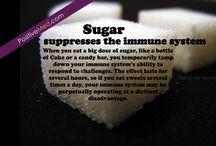 Effects of Sugar