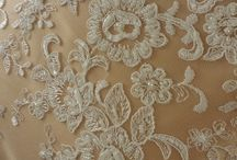 Wedding Lace Pattern