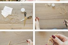 Jewelry and accessories diy