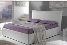 Beds / Elegant and Classic Furniture which you ca use as a place to sleep or relax