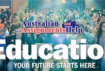 Australian Assignments Help