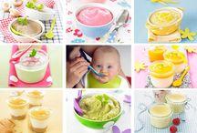 Recette petits pots bébé