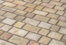 AWBS Exclusive Block Paving / Our very own range of concrete and natural stone block paving products which are available in modern, traditional and rustic styles for driveways, paths and patio's.
