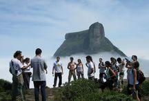 Brazil - volunteering
