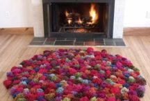 Crochet/Knitting/Needlework / by Angie Briggs @ DesperateHouselife.com