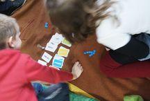 Półkolonie 27-31.01.2014 / Zdjęcia z półkolonii organizowanych przez Ale Robot i ArtAkcje