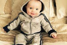 Cheeky Charlie / Baby boy