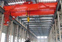Ellsen classical 100 ton overhead crane for sale