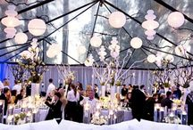 Malissa's Favorite Things / A collection of DreamGroup Planner, Malissa Moniz' favourite wedding inspiration
