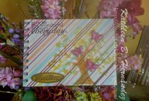 Kath's Mini Scrapbooks and Notebooks / Creo by Lady Katutz 2014 Milestone Album by Kathleen B. Hernandez