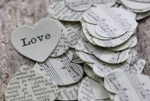 Little things I love (: