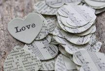 Hearts ☆ Valentine's day ★