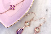 Bowerbird Jewels - Bracelets and Bangles