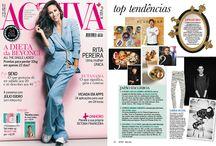 Bessa Magazine Features