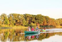 Wisconsin Lakes and Lake Living