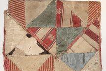 Folk Textiles