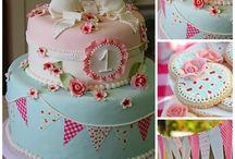 tortas de cumple
