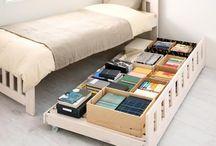 ベッド下 収納