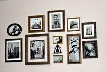 walls / by Courtney Burress