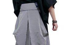 옷- 일본