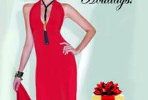 Happy Holidays from Eva Varro! / Happy Holidays from Eva Varro!
