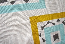 quilting designs / by Holly Broadland