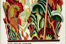 Kew Gardens Posters