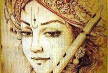 ♥Lord Krishna ♥
