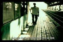 Lagu Indonesia / Some lagu Indonesia favorites from Ed Vos