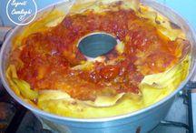Ricette con forno Versilia