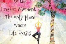 My Yoga Inspiration