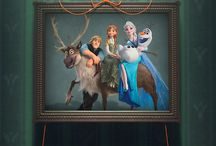 Get Ready For More Frozen!