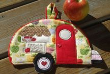 Campers ~ Misc. Crafts